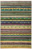 Solo Rugs Tribal Oriental Area Rug, 5'2 x 7'9