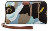 Fossil Emma Smartphone Wristlet