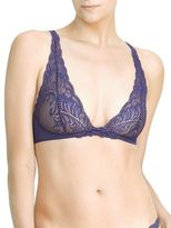 Natori Foundations Feathers Wireless Convertible Bra