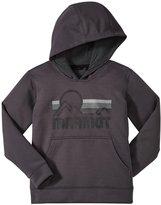 Marmot Coastal Hoody (Kid) - Slate Grey - Medium