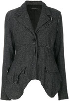 Barbara Bologna asymmetric blazer