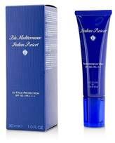 Acqua di Parma Blue Mediterranean Italian Resort UV Face Protection SPF 50/Pa+++, 1 Ounce