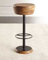 Thumbnail for your product : Arteriors Fincher Barstool