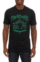 Robert Graham Men's Fools Gold Graphic T-Shirt