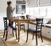 Pottery Barn Stephens Dining Table