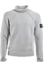 Stone Island Rollkragen Sweater