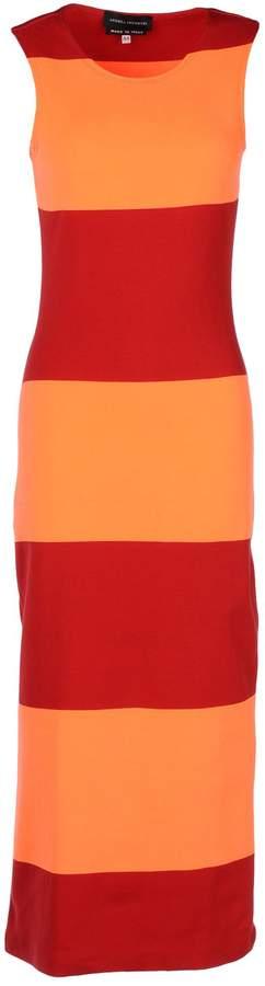 Andrea Incontri 3/4 length dresses