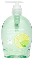 up & up Antibacterial Citrus Hand Soap