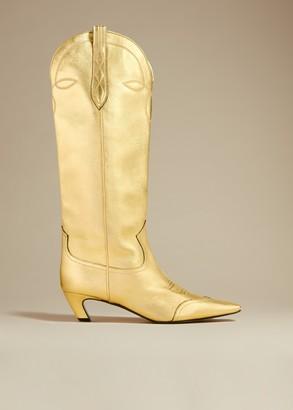 2 inch heel boots knee high cheap online