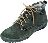Rieker Women Ankle Boots grey, (graphit/schwarz/grey) M6140-45