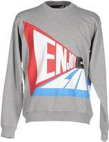 Love Moschino Sweatshirts - Item 37932409