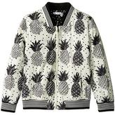 Dolce & Gabbana Pineapple Jacket (Toddler/Little Kids)