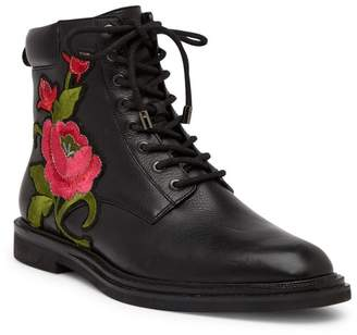 Kenneth Cole New York Ashton 2 Embroidered Boot (Women)