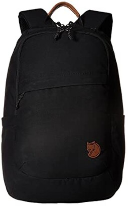 Fjallraven Raven 20L (Black) Bags