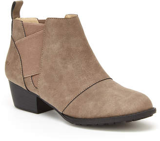 Jambu Jbu By JBU by Women's Casual boots TAUPE - Taupe Emery Ankle Boot - Women