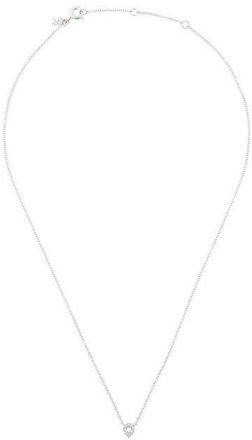 Ef Collection teardrop choker
