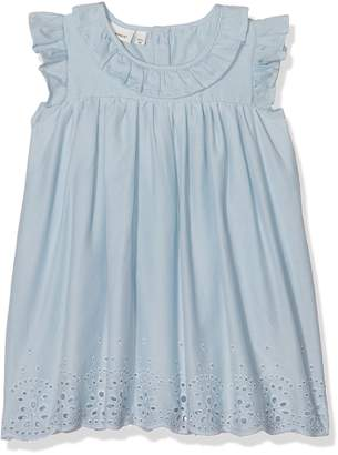Name It Baby Girls' Nbffalalla Capsl Dress