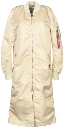 Alpha Industries Overcoats
