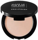 Make Up For Ever Pro Finish Multi Use Powder Foundation - # 115 Ivory 10g/0.35oz