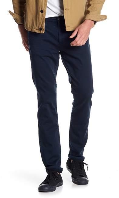 Joe's Jeans The Slim Fit Stretch Twill Pants