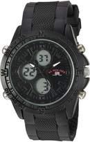 U.S. Polo Assn. Sport Men's US9288 Analog-Digital Display Analog Quartz Watch