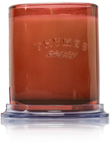 Thymes Rosewood Citron Poured Candle