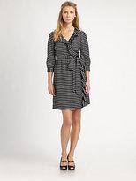 Kate Spade Silk Daniella Dress