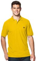 Chaps Men's' Classic-Fit Pique Polo