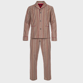 Paul Smith Men's Signature Stripe Pyjama Set