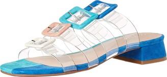 Cecelia New York Women's Lincoln Slide Sandal
