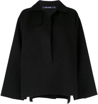 Sofie D'hoore overhear oversized jacket