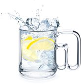 Atmarkus 3G Glass Mug Set