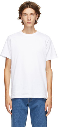 Norse Projects White Niels T-Shirt
