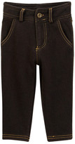 Andy & Evan Accent Stitch Pant (Baby Boys)