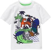 Gymboree Jungle Tee