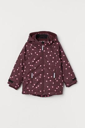 H&M Water-repellent Jacket