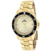 Seapro Women's SP5413 Tideway Gold Watch by