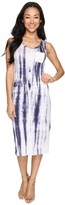 Culture Phit Emalyn Sleeveless Tie-Dye Dress with Pocket