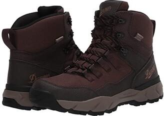 Danner Vital Trail 5 (Coffee Brown) Men's Shoes