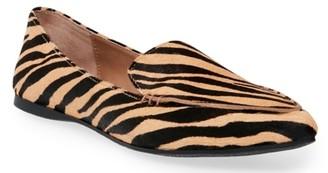 Steve Madden Feather Loafer