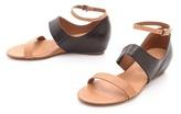 Vic Matié Hidden Wedge Sandals