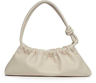 Nanushka Valerie Vegan Leather Shoulder Bag