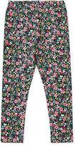 Ralph Lauren 2-6X Floral Stretch Jersey Legging