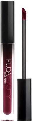HUDA BEAUTY Demi Matte Cream Liquid Lipstick