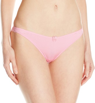 B.Tempt'd Women's Wrap Star Thong Pant