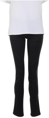 Barbara Bui Black Cotton Jeans for Women