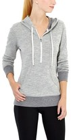 Lucy Sexy Sweat 1/2-zip Pullover.