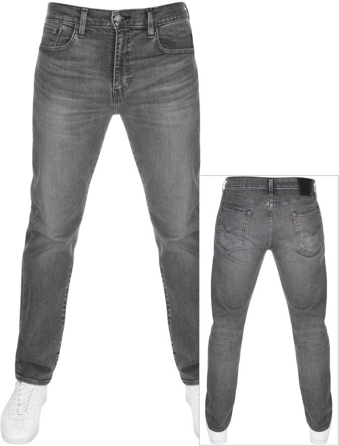 ba407365bbc Levi's Grey Jeans For Men - ShopStyle Australia