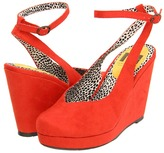 BC Footwear Salt of the Earth (Coral) - Footwear