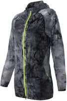 New Balance Print Woven Packable Jacket